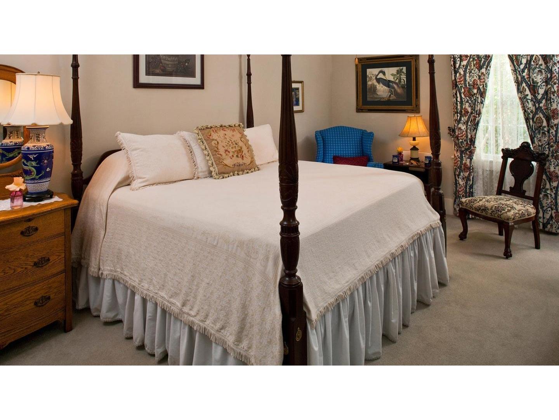 Natchez Bed and Breakfast