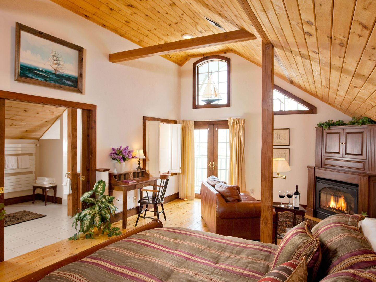 Ledyard Bed and Breakfast
