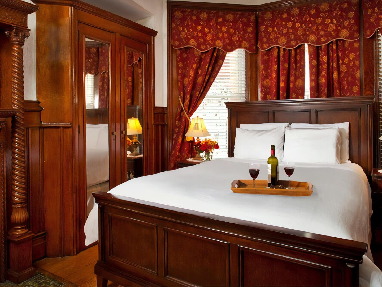 Washington Bed and Breakfast