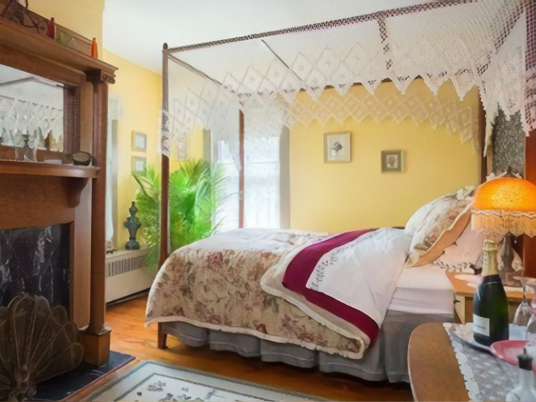 Hunterdon County, NJ, USA Bed and Breakfast