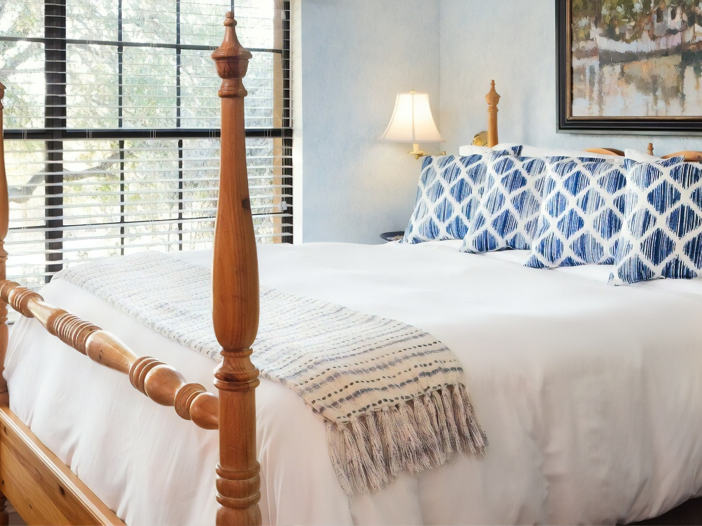 Wimberley Bed and Breakfast