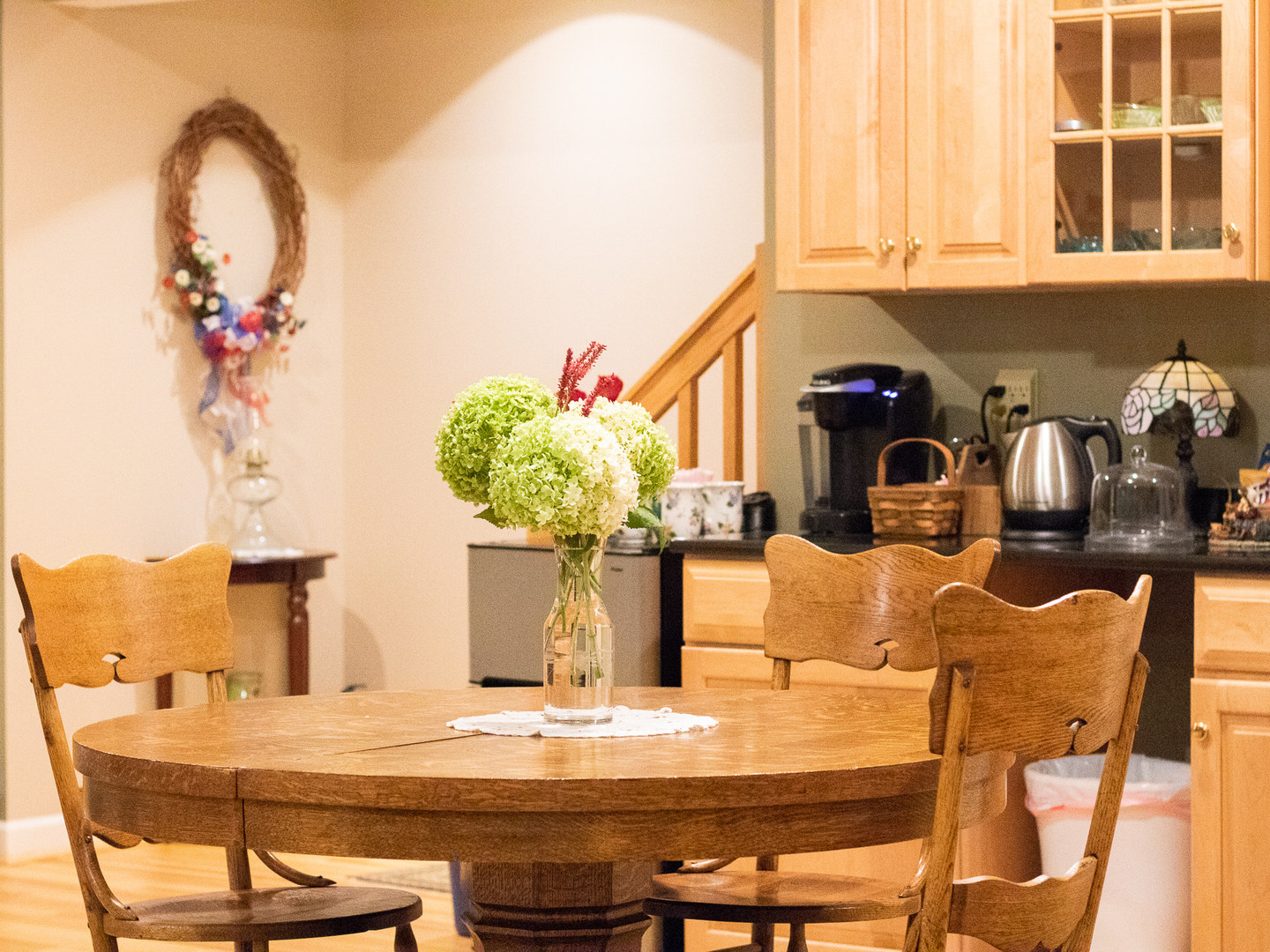 Lititz Bed and Breakfast