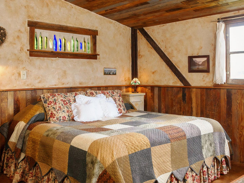 Fredericksburg Bed and Breakfast