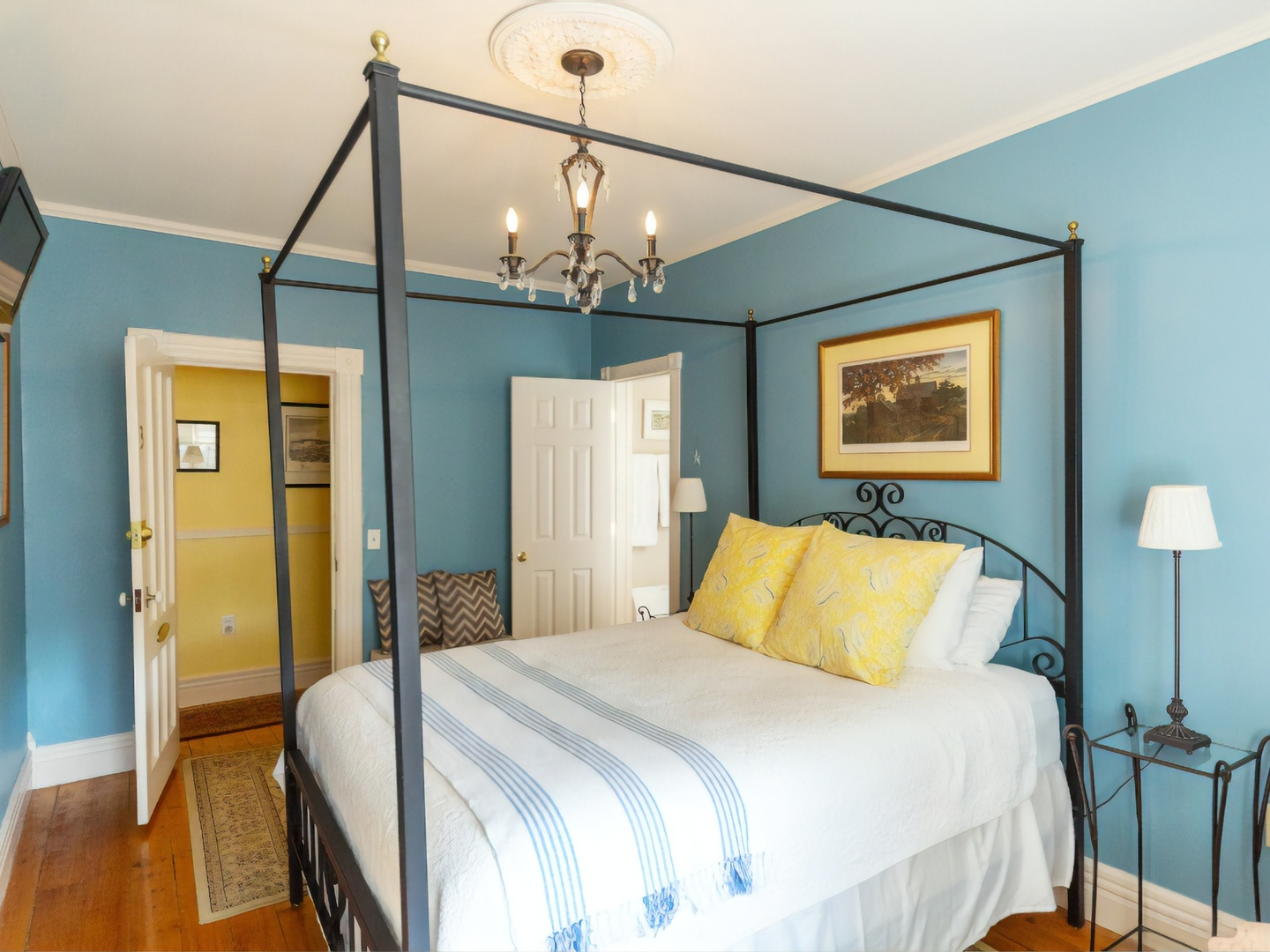 Glens Falls Bed and Breakfast