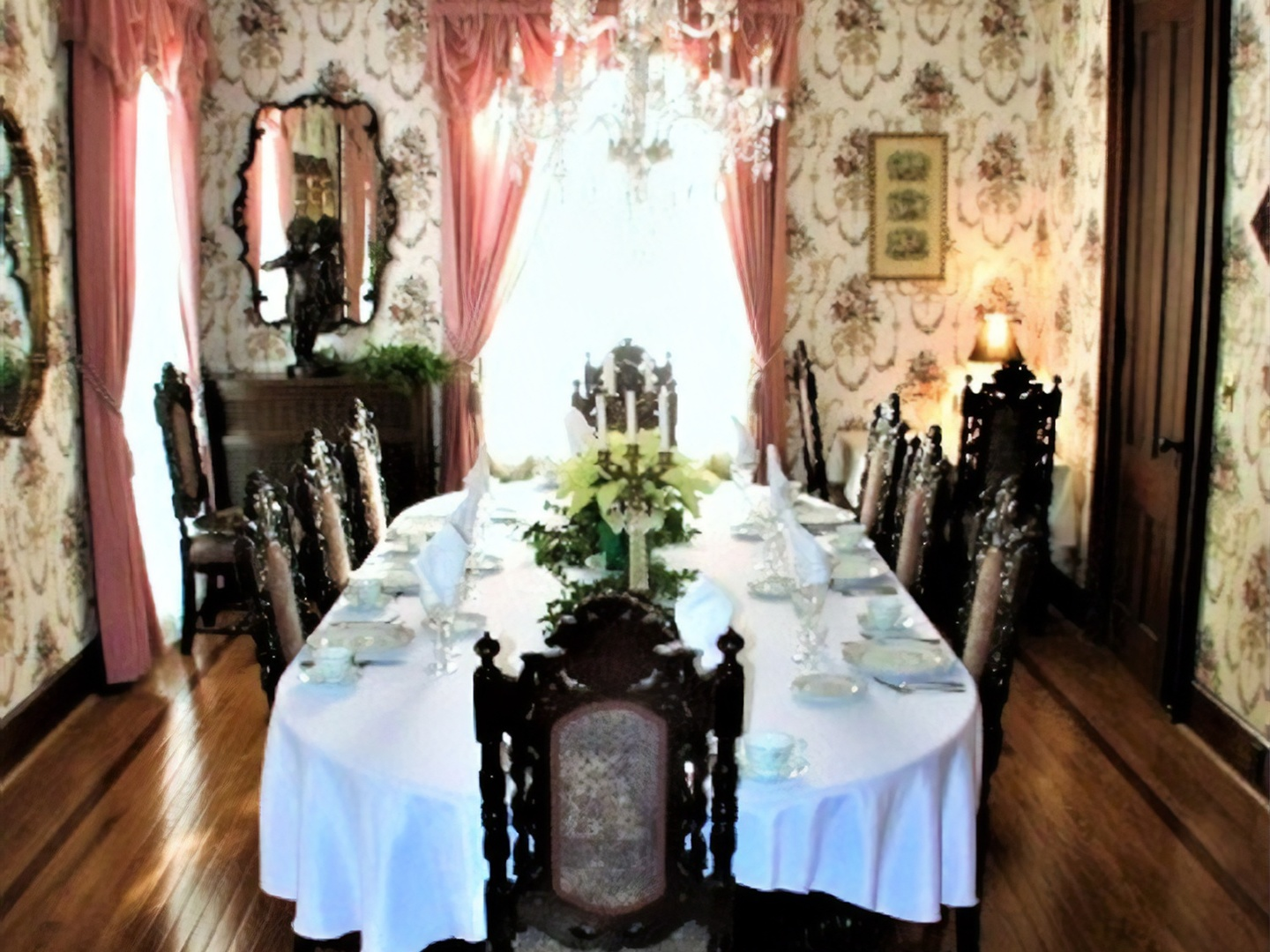 Wabash Bed and Breakfast