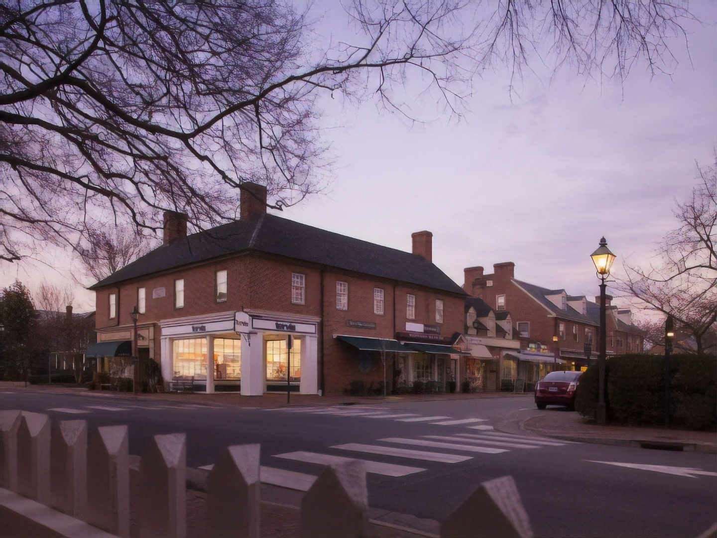 Williamsburg Bed and Breakfast