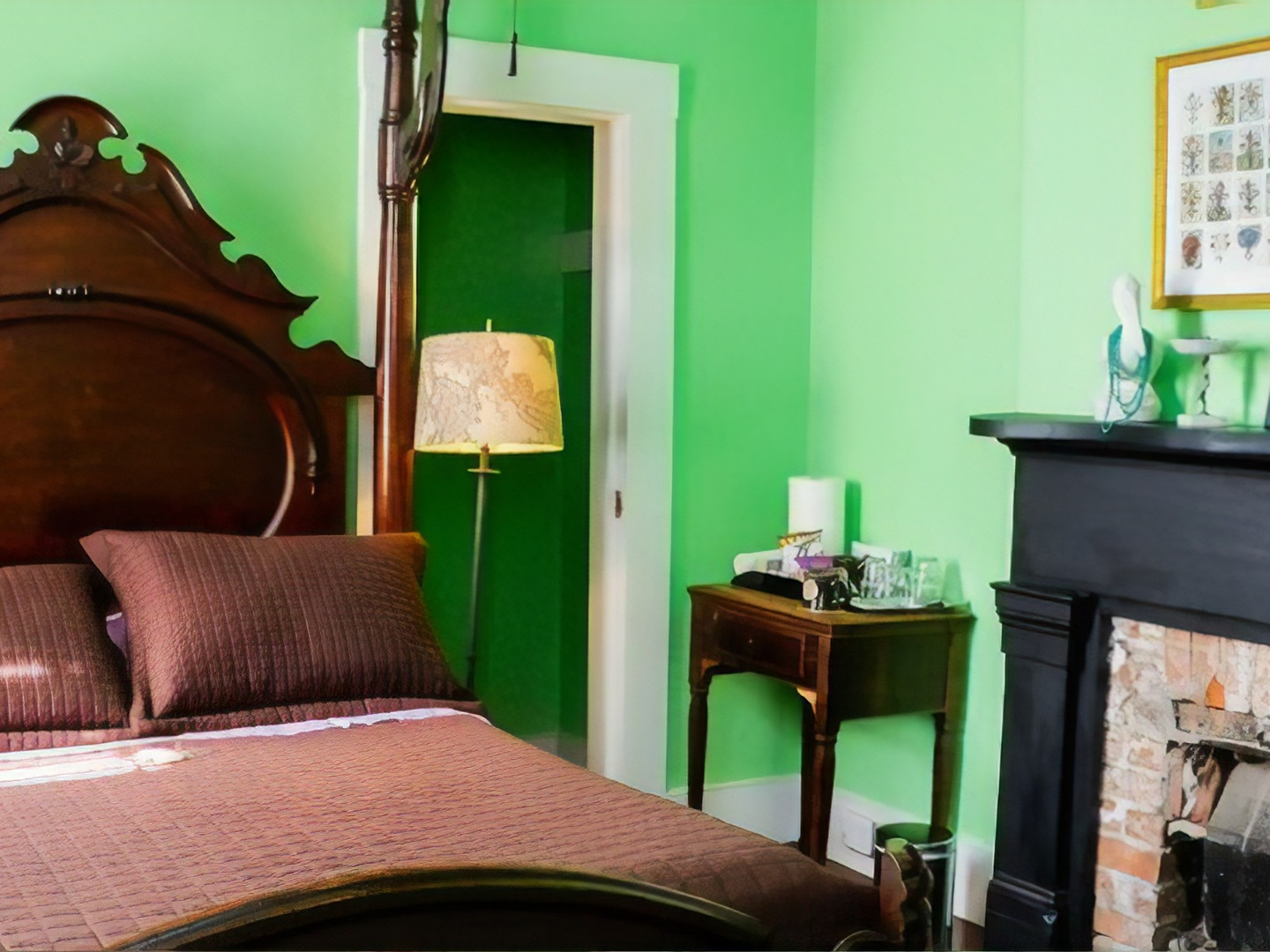 New Orleans Bed and Breakfast