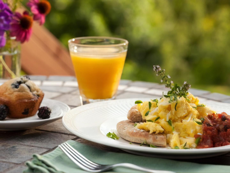 Sautee Nacoochee Bed and Breakfast