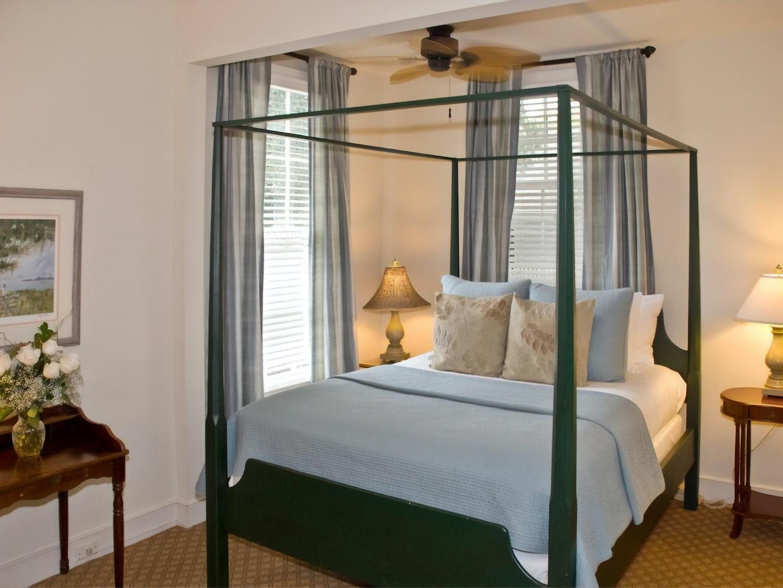 Fernandina Beach Bed and Breakfast
