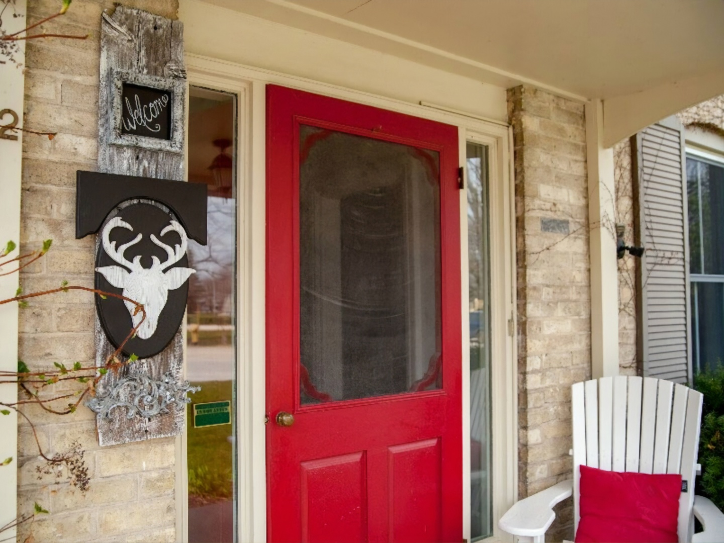 80904 Division Line, Seaforth, ON N0K 1W0, Canada Bed and Breakfast