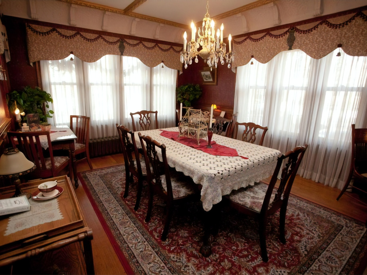 Hartford Bed and Breakfast