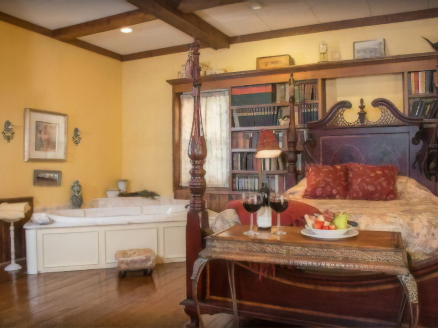 Clarence Bed and Breakfast
