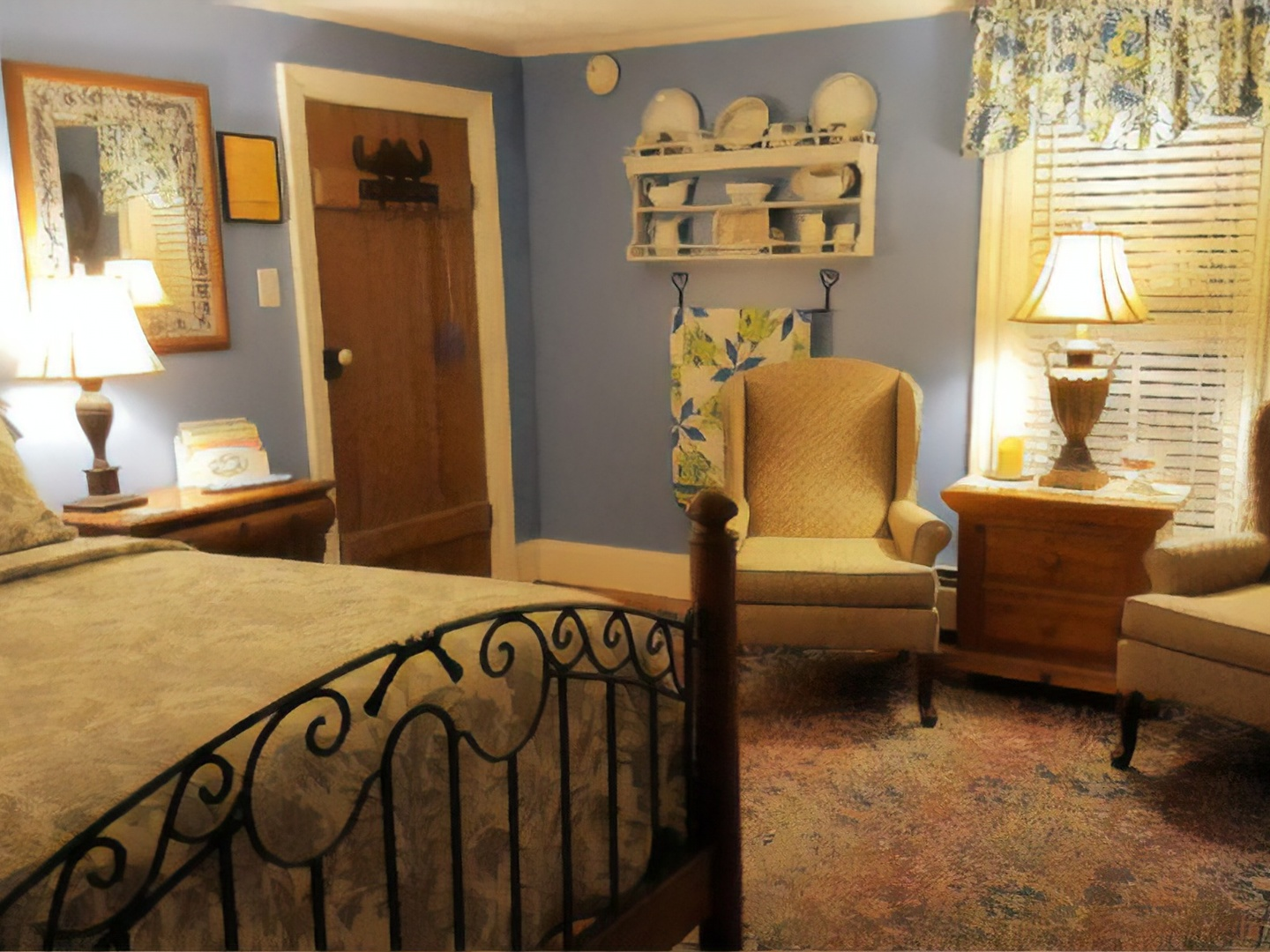 Luray Bed and Breakfast