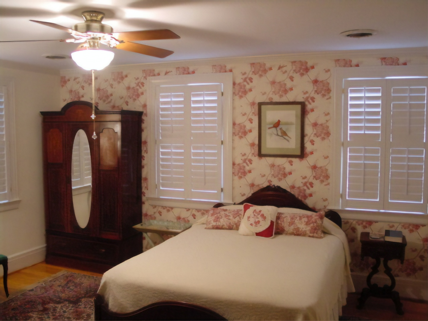 Fuquay-Varina Bed and Breakfast