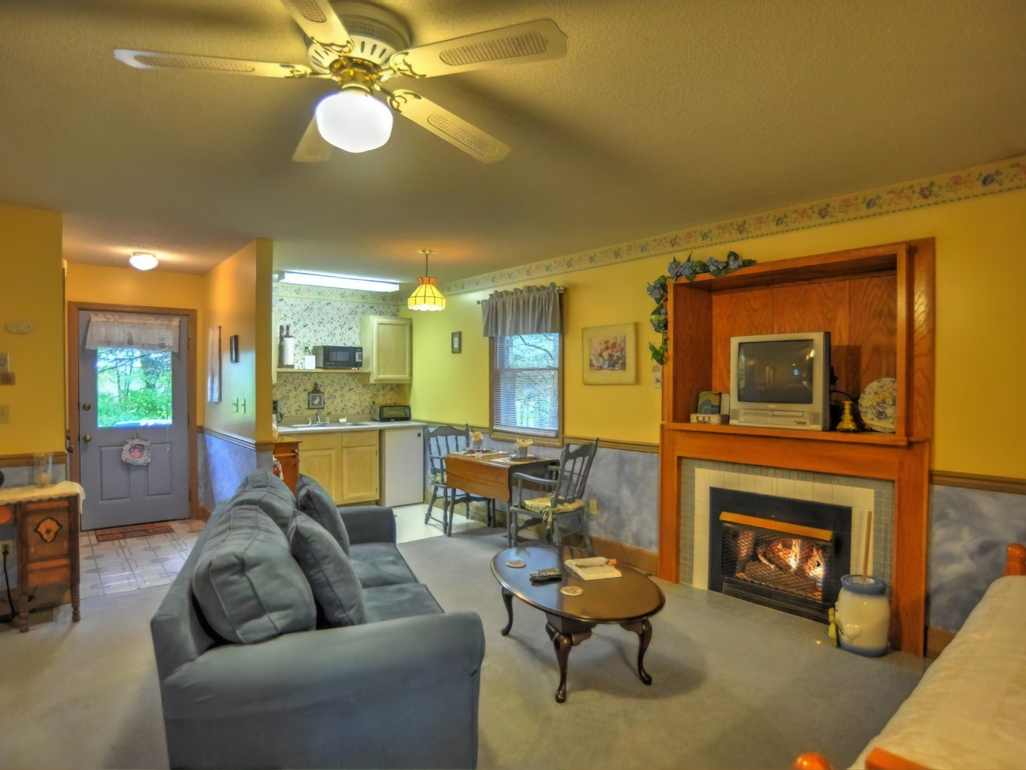 Sevierville Bed and Breakfast