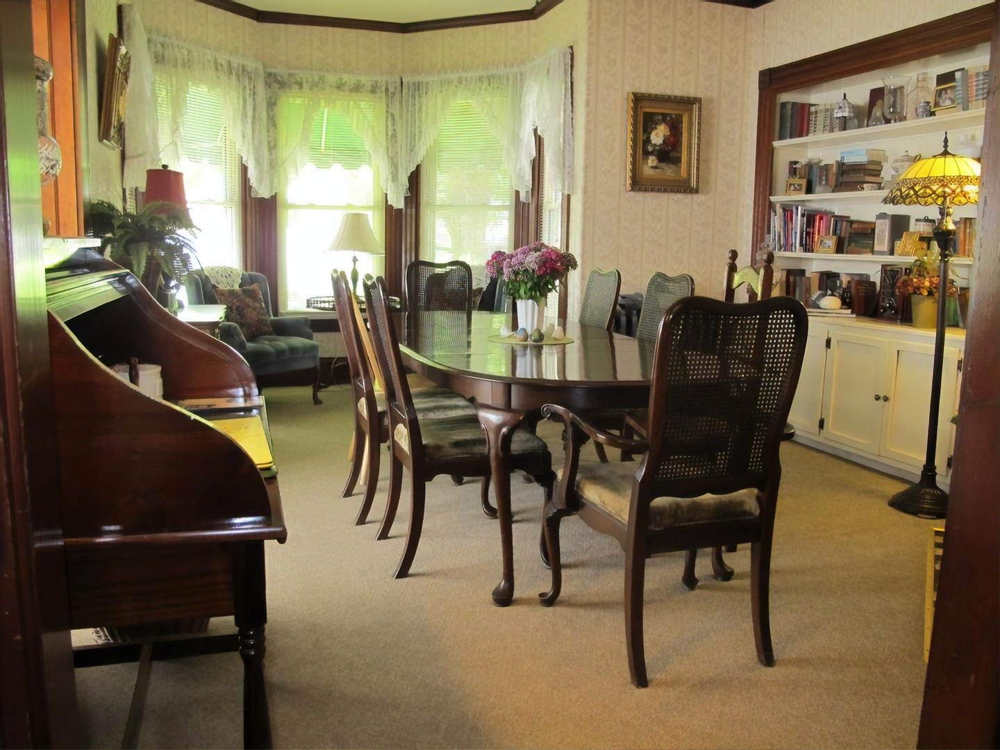 Boothbay Harbor Bed and Breakfast