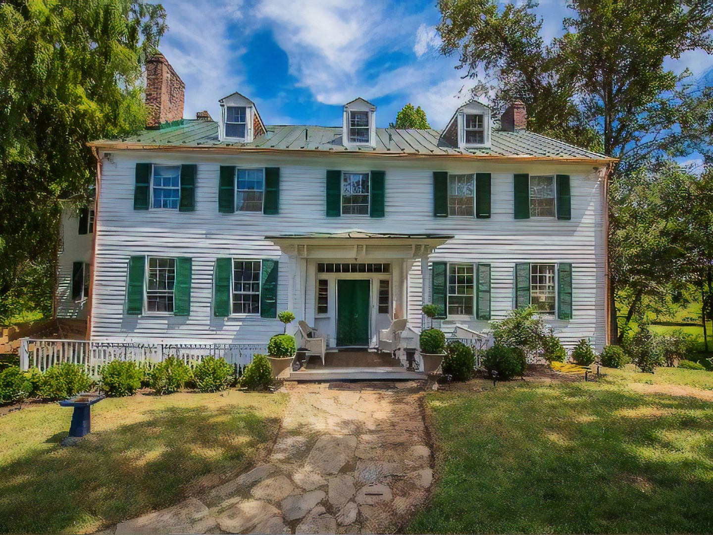 Purcellville Bed and Breakfast