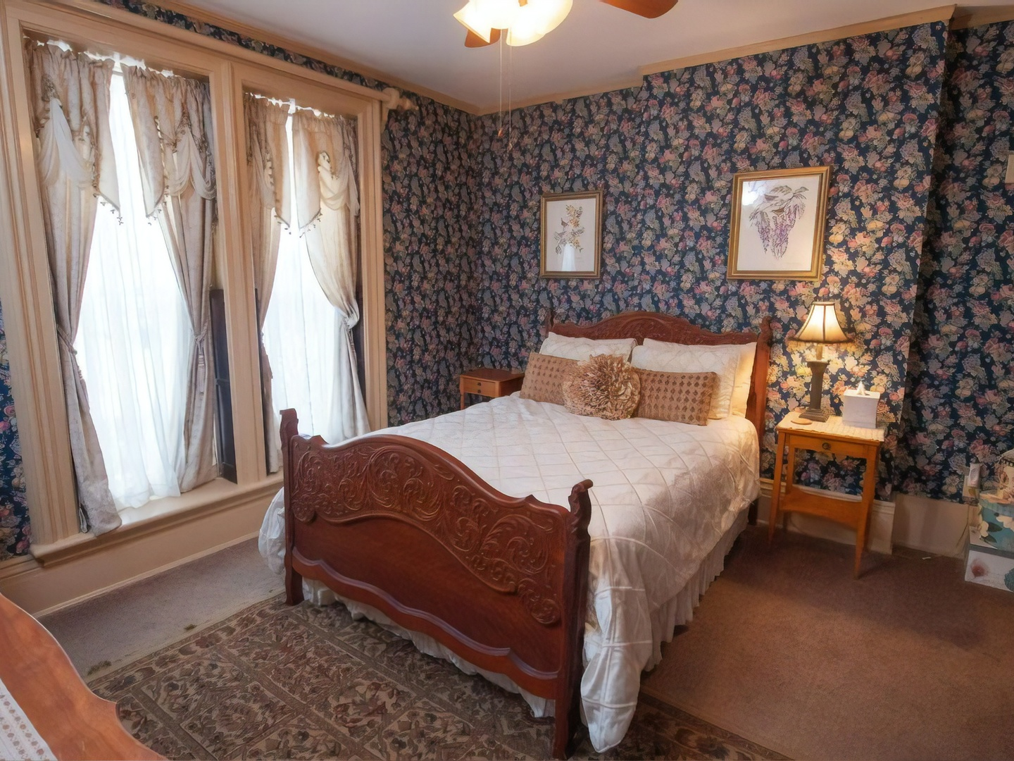 Erie Bed and Breakfast