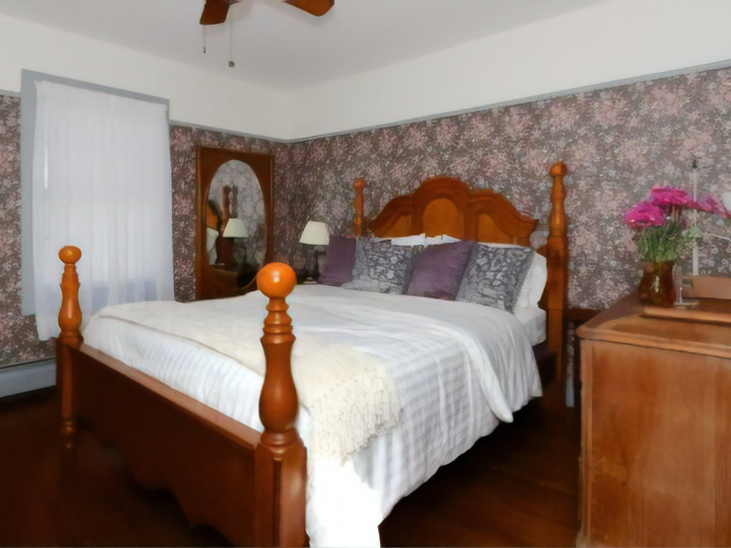 Deep River Bed and Breakfast