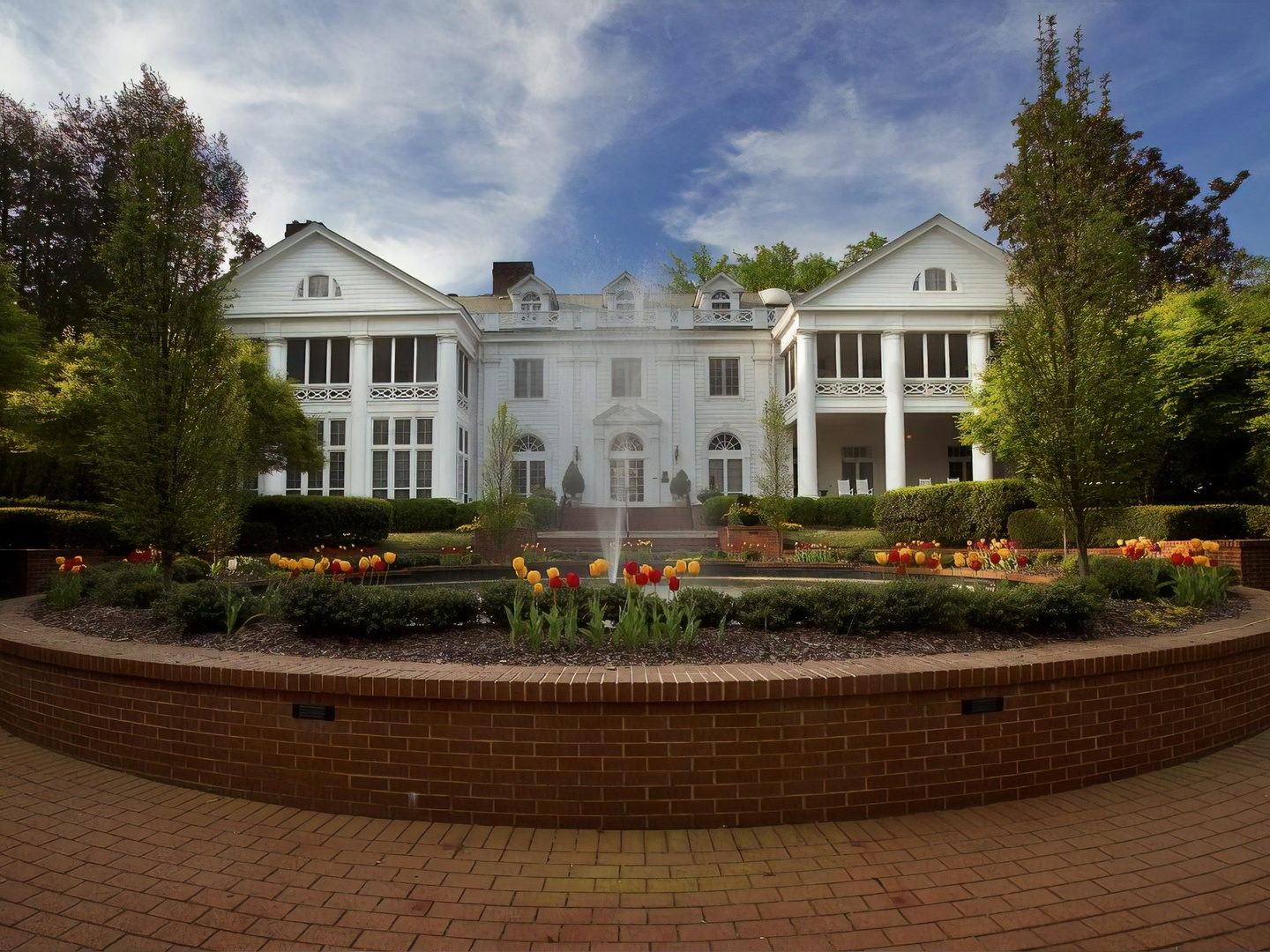 Charlotte Bed and Breakfast