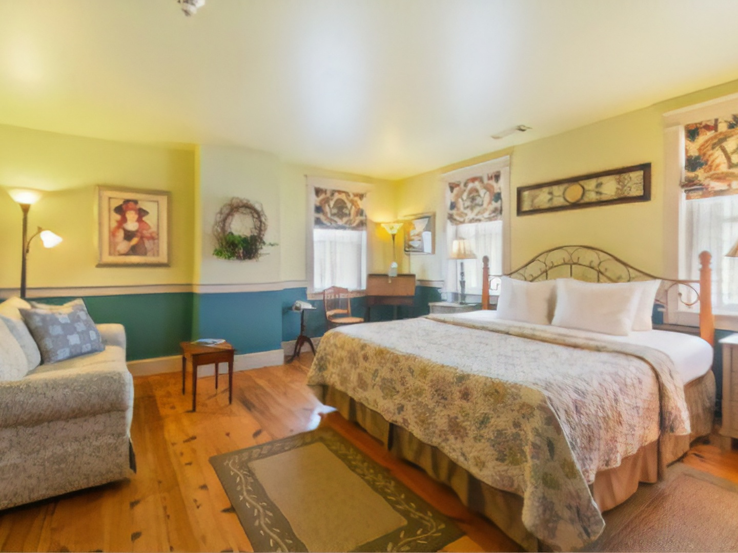 Gordonville Bed and Breakfast