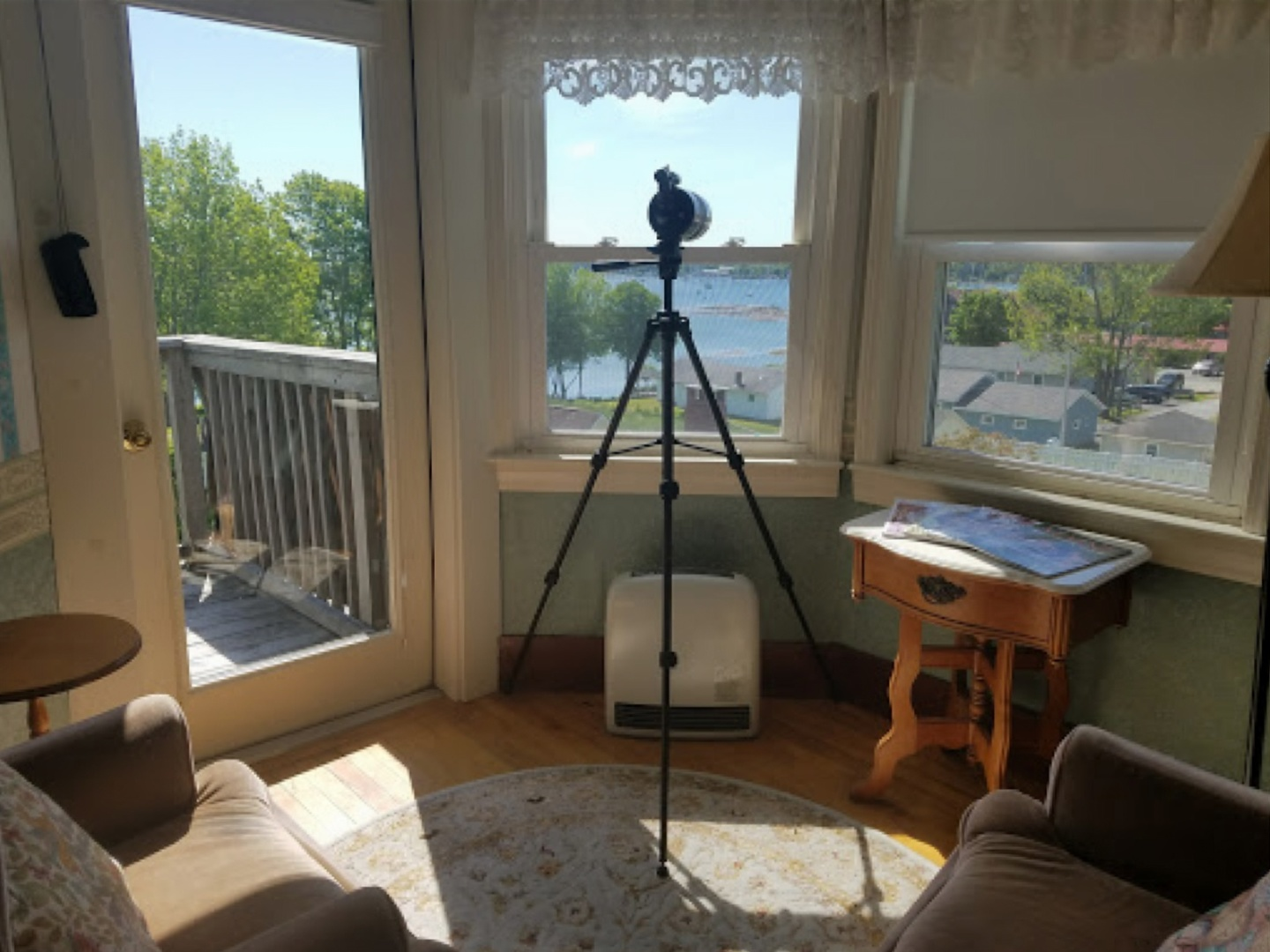Penobscot County, ME, USA Bed and Breakfast