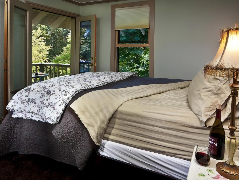 Mount Hood Bed and Breakfast