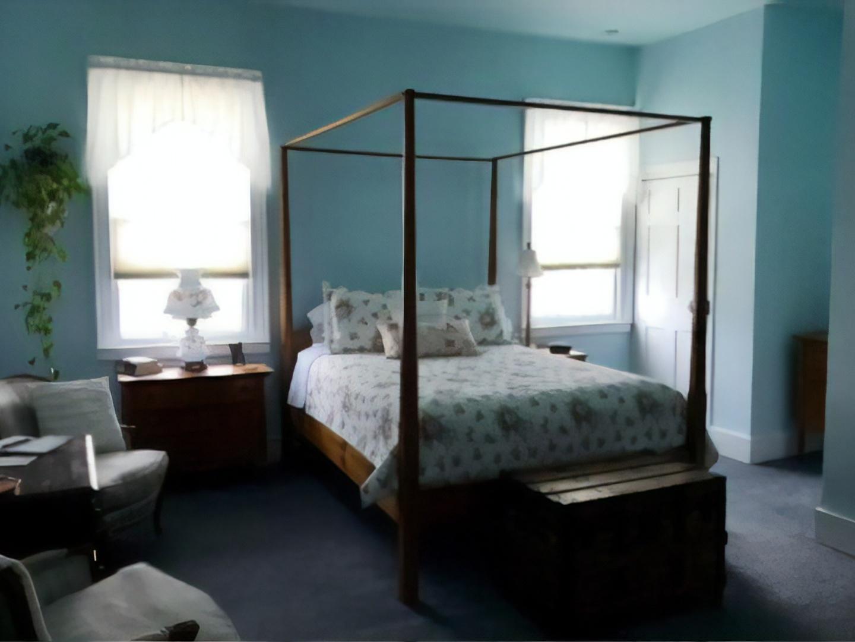 Palmyra, NY 14522, USA Bed and Breakfast