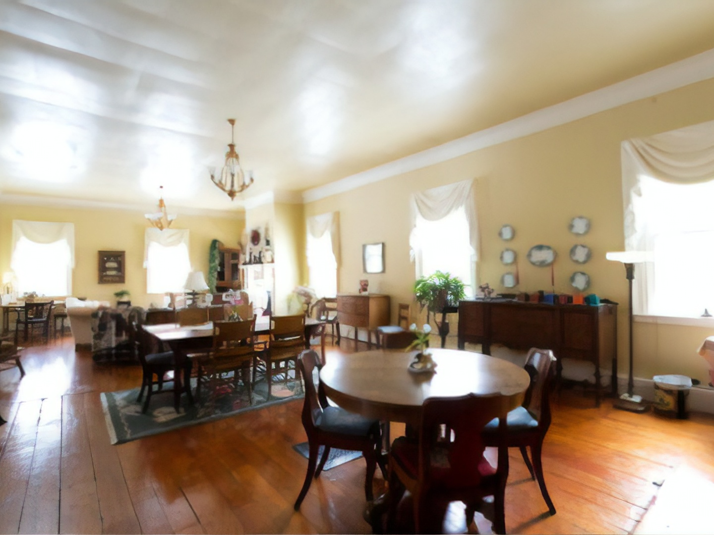 Canandaigua Bed and Breakfast