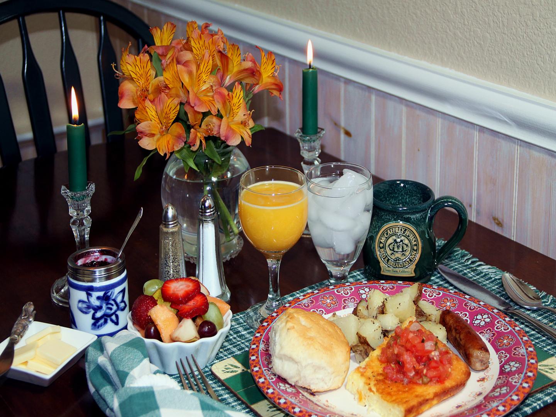 Twain Harte Bed and Breakfast