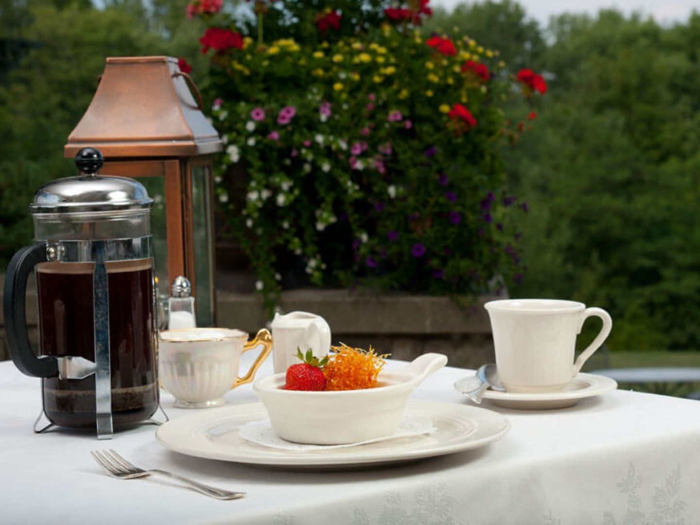 Newfoundland Bed and Breakfast