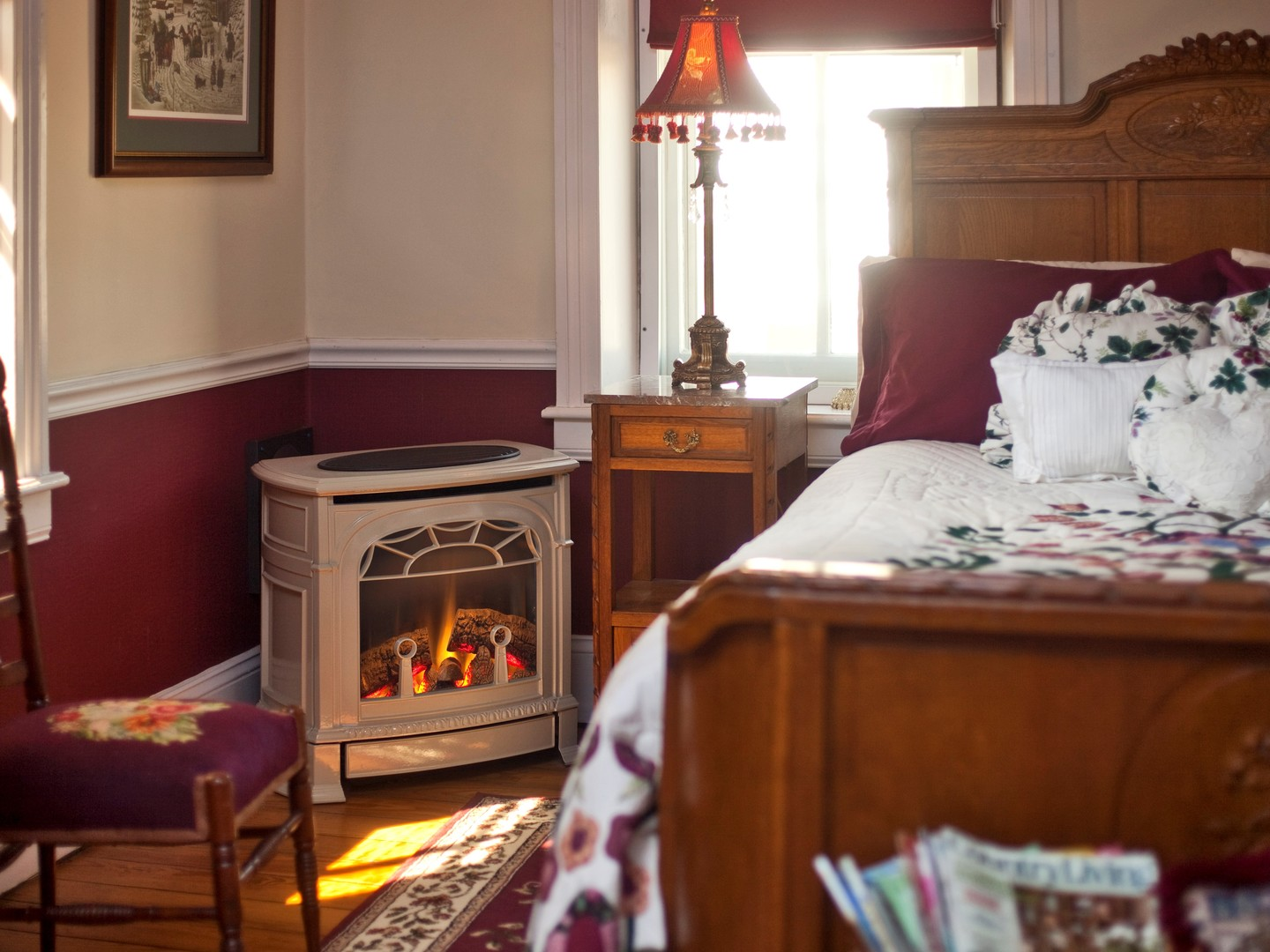 Terre Hill Bed and Breakfast