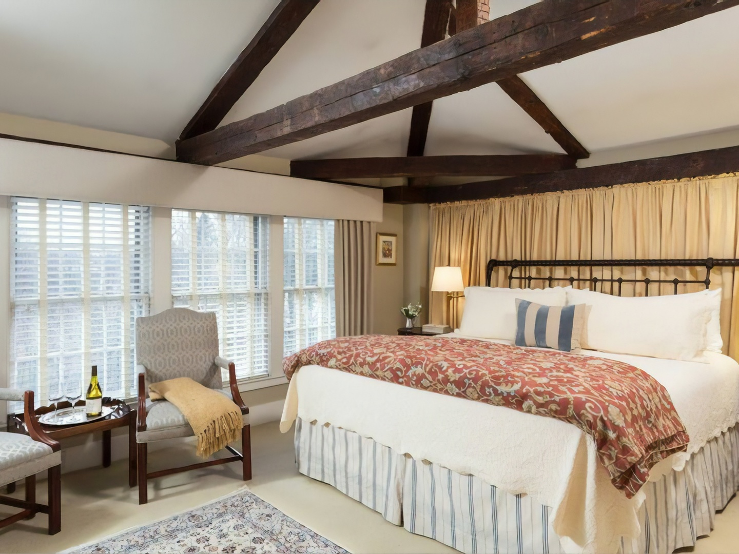 Marblehead Bed and Breakfast