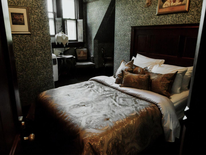 Oconomowoc Bed and Breakfast