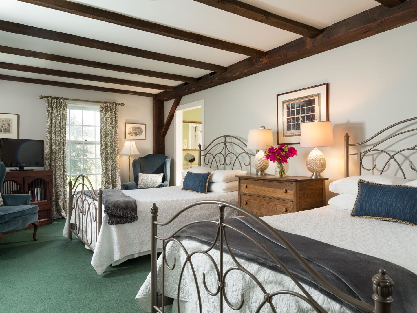 Chesterfield Bed and Breakfast