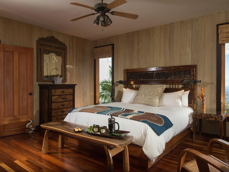 Holualoa Bed and Breakfast