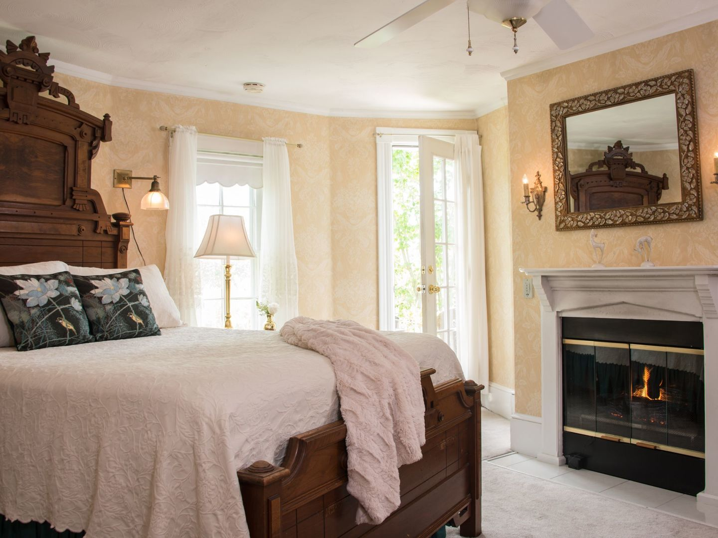 Manteo Bed and Breakfast