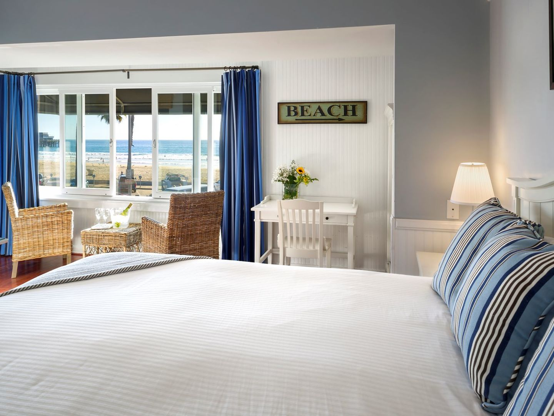 Newport Beach Bed and Breakfast