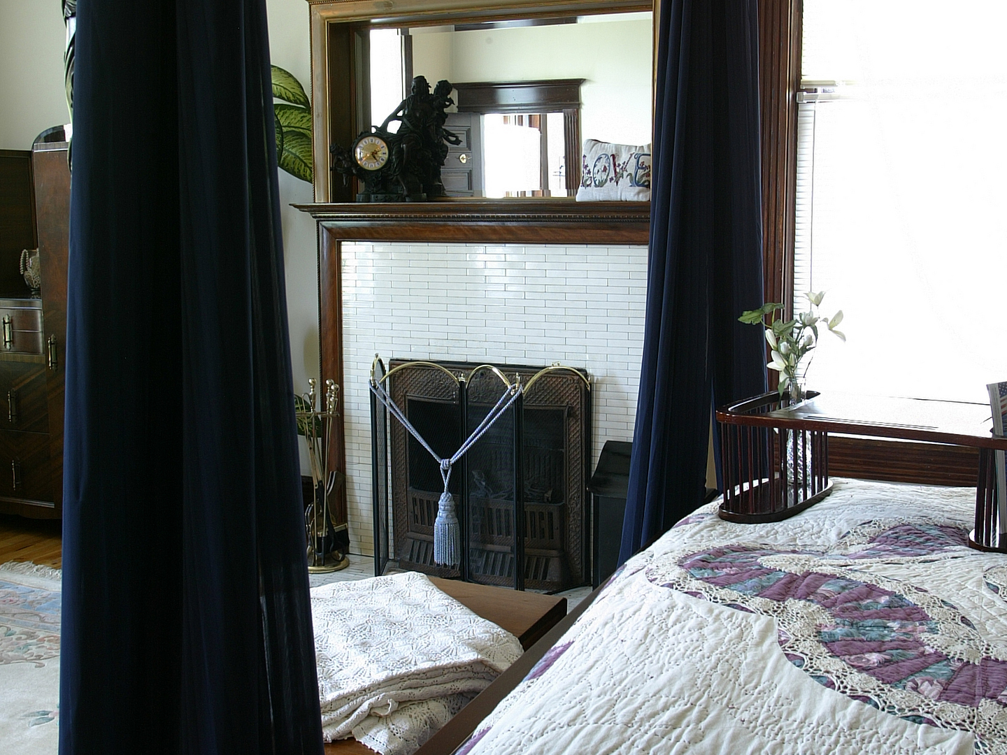 Alton Bed and Breakfast