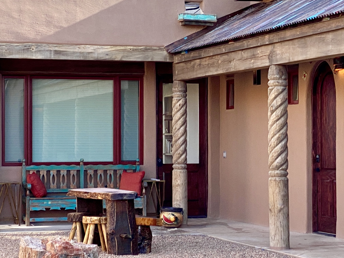 Abiquiu Bed and Breakfast