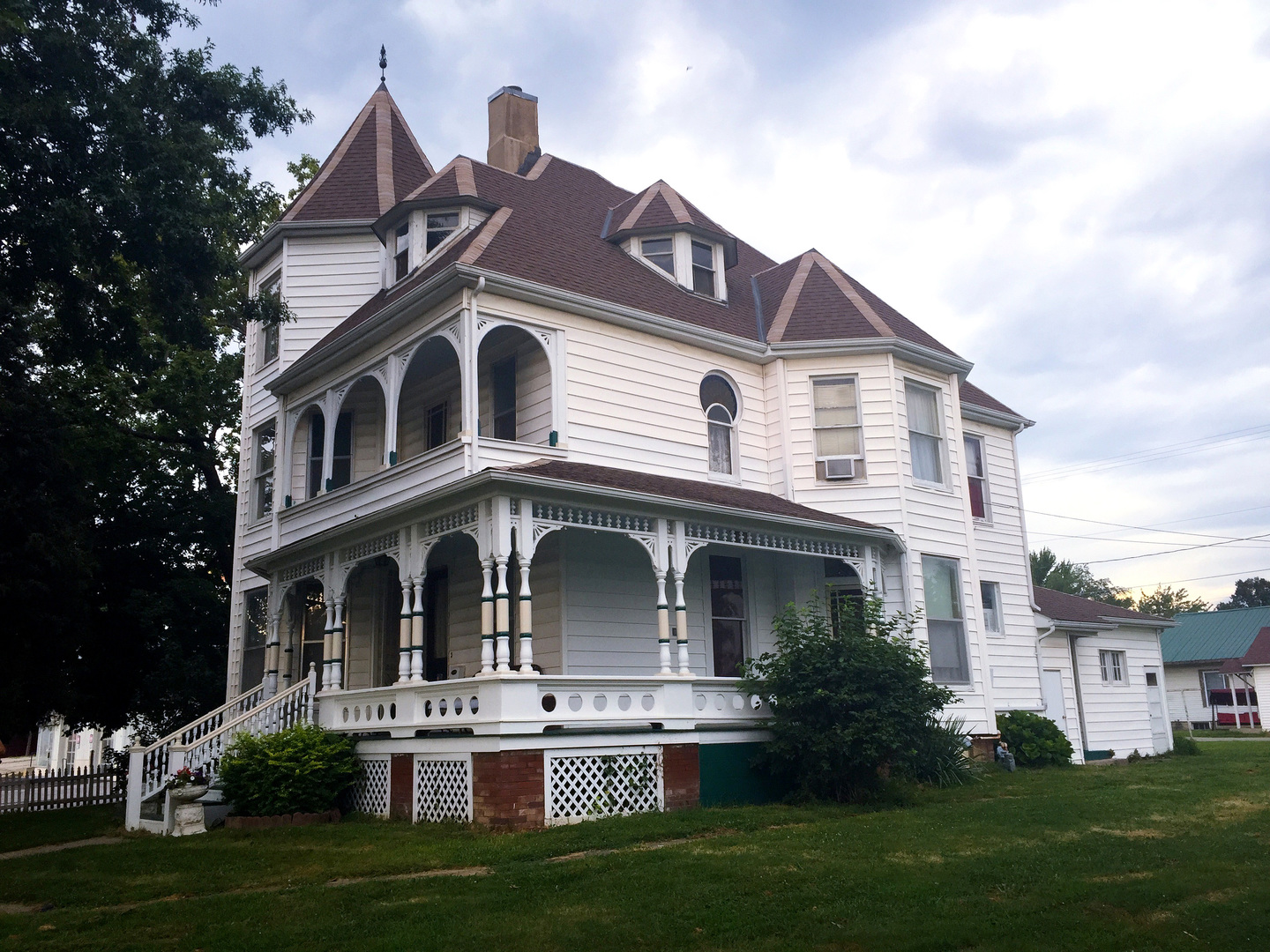 Fairfield Bed and Breakfast