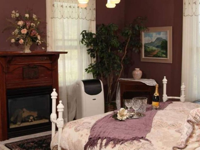 Waupaca Bed and Breakfast