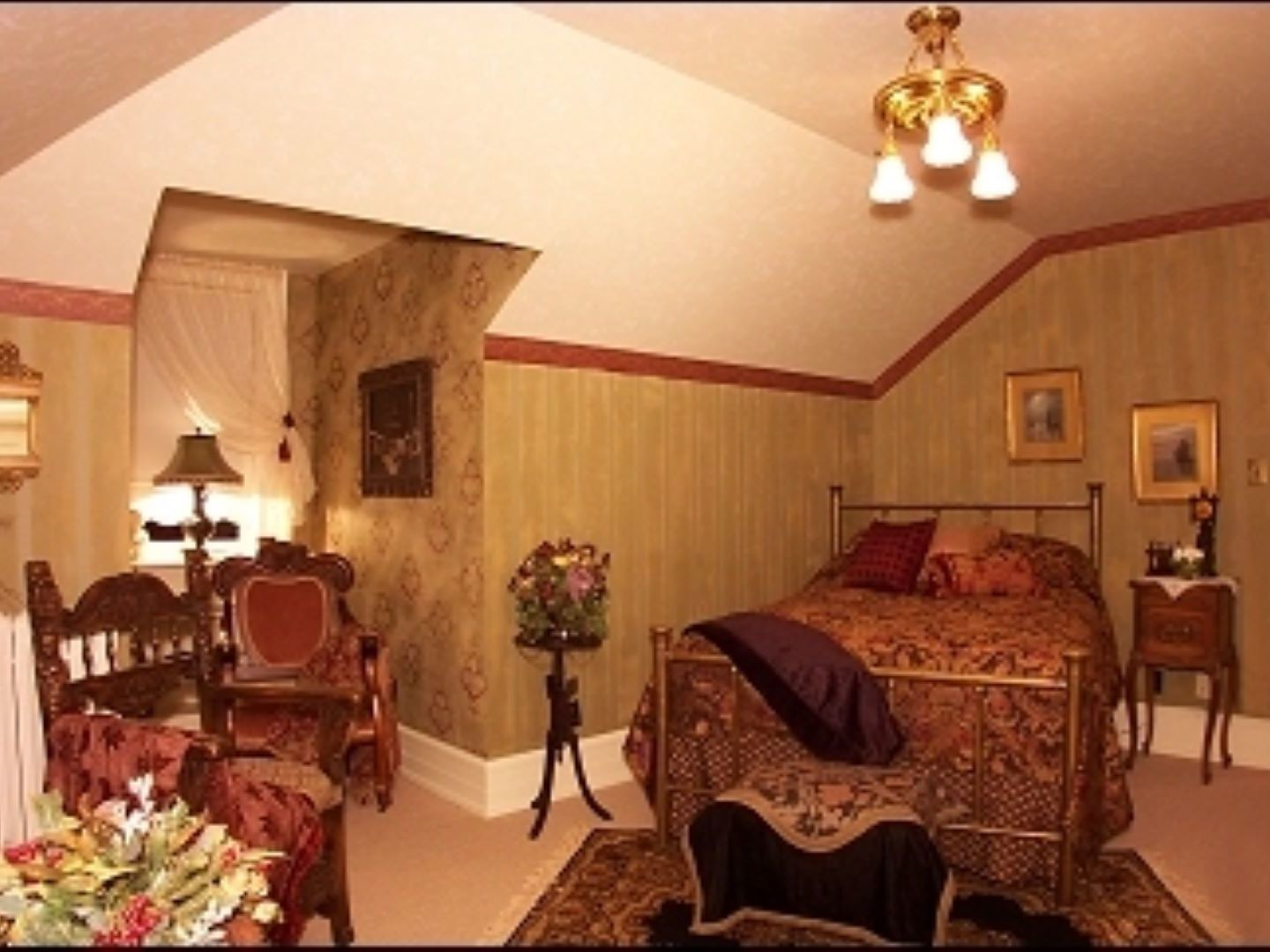 Traverse City Bed and Breakfast