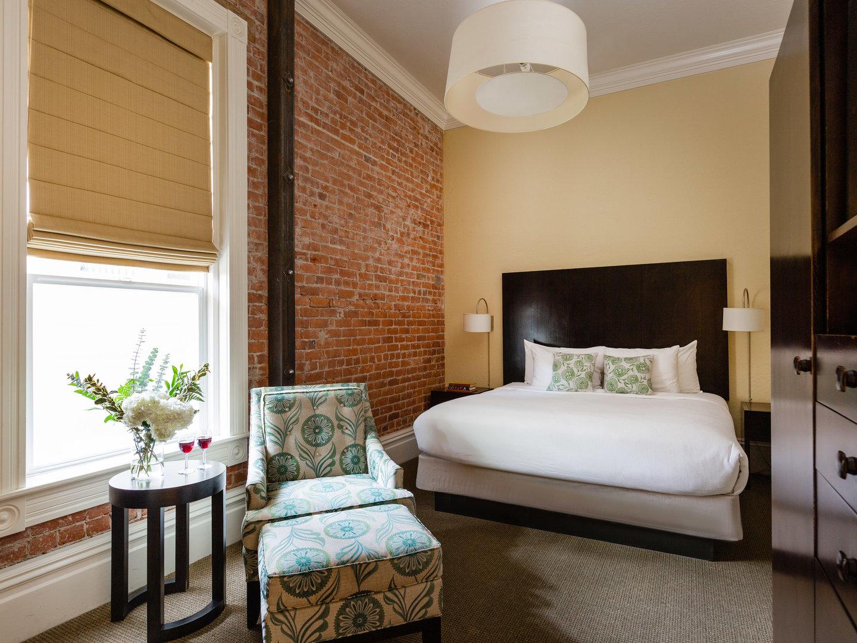 Santa Rosa, CA, USA Bed and Breakfast