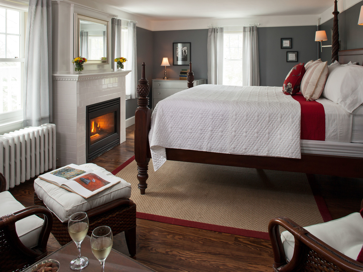Newcastle Bed and Breakfast