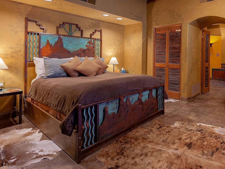 Ranchos de Taos Bed and Breakfast