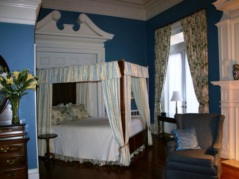 Newport Bed and Breakfast