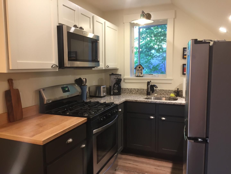 Washington County, VT, USA Bed and Breakfast