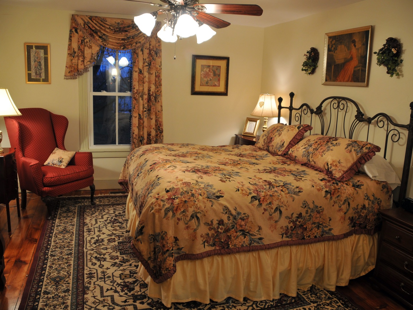 Middletown Bed and Breakfast