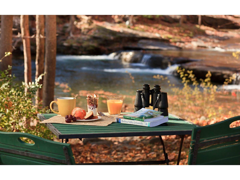 Woodstock Bed and Breakfast